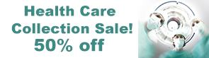 Health Care Collection Sale
