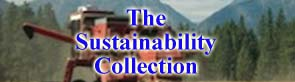 The Sustainability Collection
