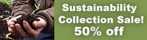 Sustainability Collection Sale 2018