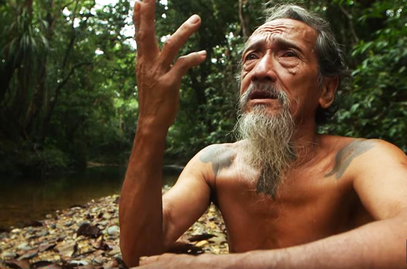 5x5: Voices of Change from the Forests of Indonesia + Hope: Indigenous Climate Change Solutions