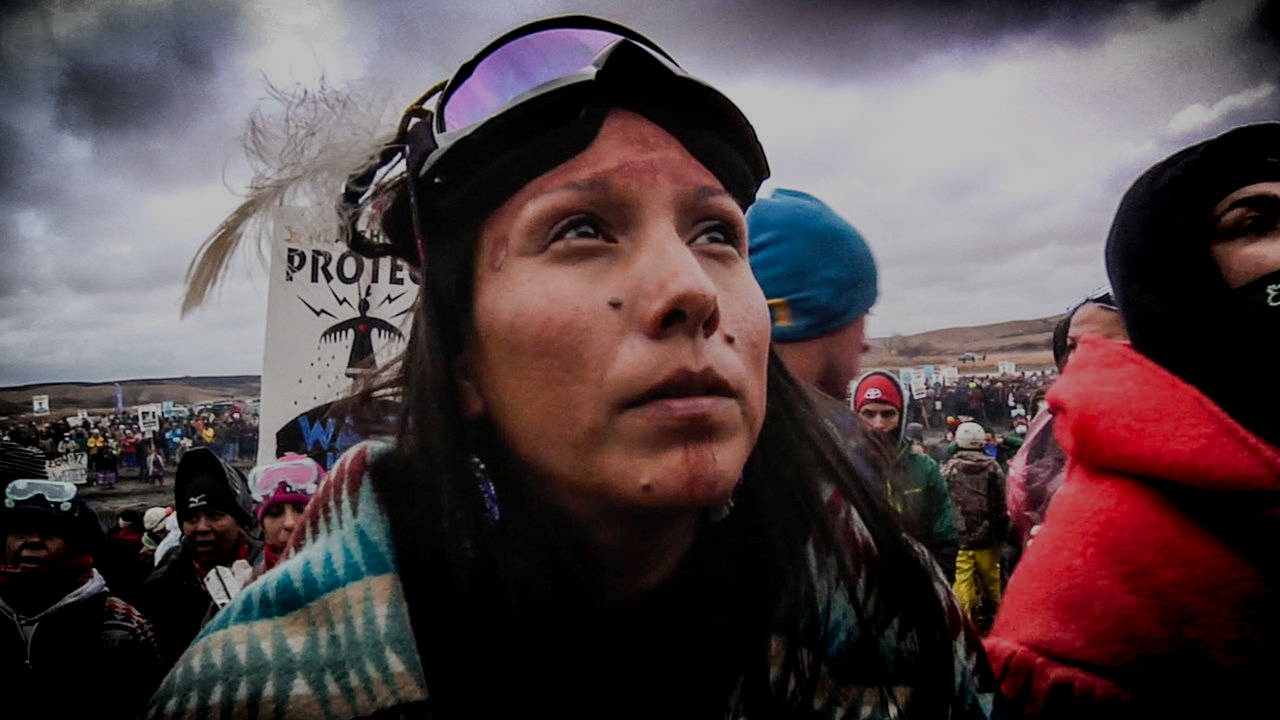AWAKE: A Dream from Standing Rock image