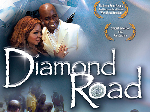 Diamond Road