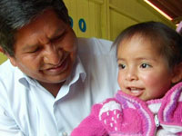 Early Life 2 - In The Mayor's Footsteps - Peru - image