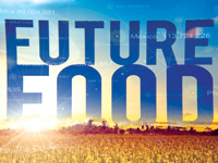 Future Food - image