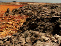 Geologic Journey II - Along the African Rift