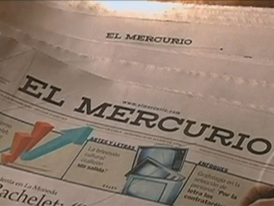Agustin's Newspaper - image