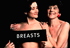 Breasts - image