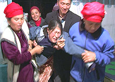 Bride Kidnapping in Kyrgyzstan - image