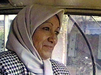 A Female Cabby in Sidi Bel-Abbès - image