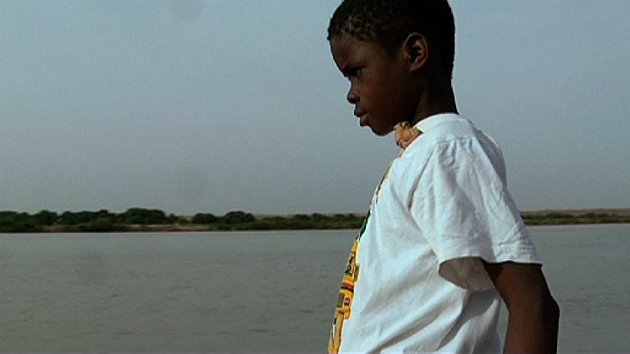 A Day with... Ngone [Senegal]