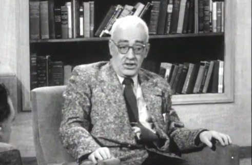 Writers of Today: Frank O'Connor