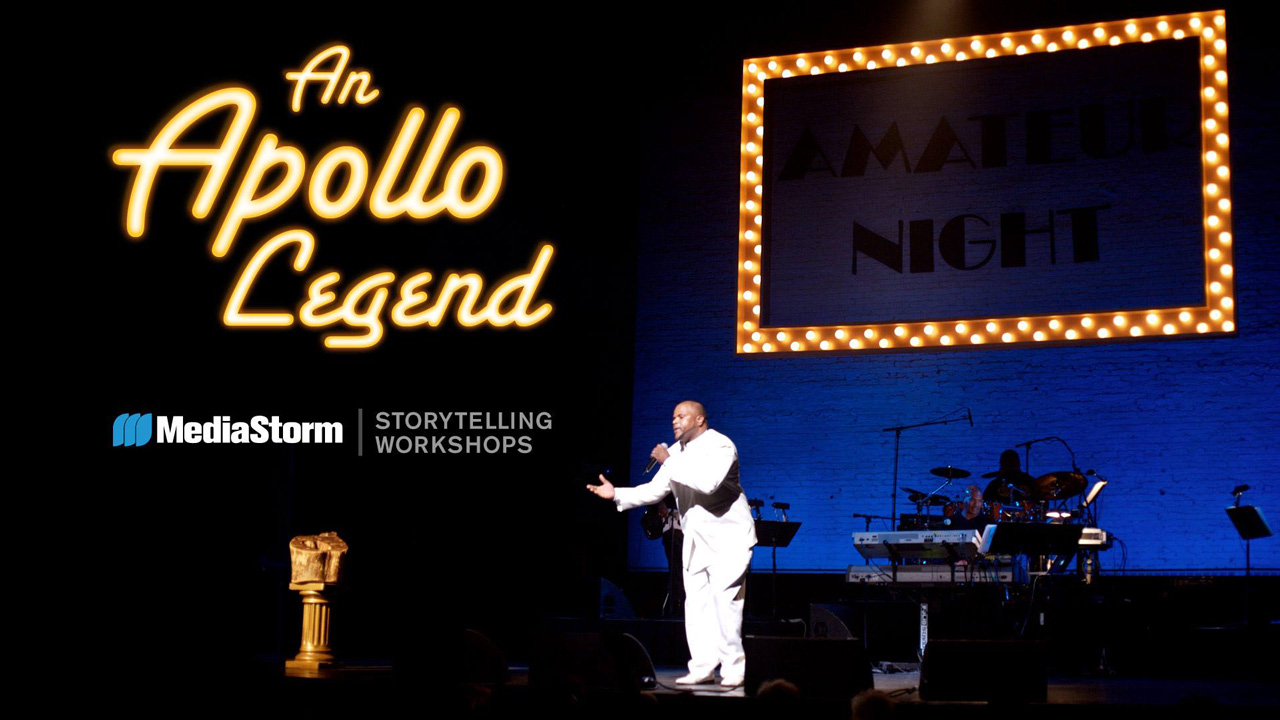 An Apollo Legend - image