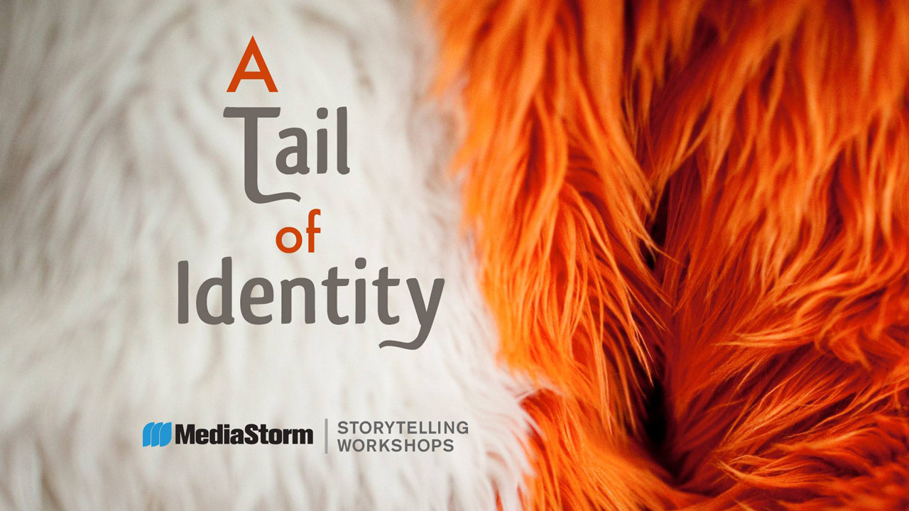 A Tail of Identity - image