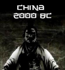 China 2000 BC - The Rise and Fall of Dynasties in Ancient China