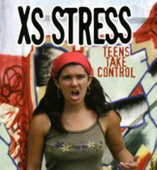 XS Stress: Teens Take Control