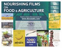 Films on Food and Agriculture flyer