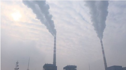 Lifting the Veil on Polluters in China - image