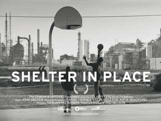 Shelter in Place - image