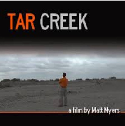 Tar Creek - image