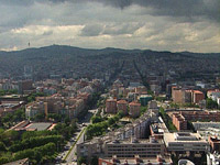 City Life - The Barcelona Blueprint - image
