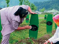 Srebrenica - Looking For Justice - image