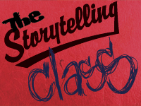 The Storytelling Class - image