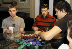 Gambling Boys - image