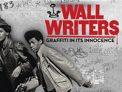 Wall Writers - image