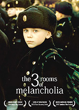 The 3 Rooms of Melancholia - image