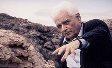 Derrida's Elsewhere - image