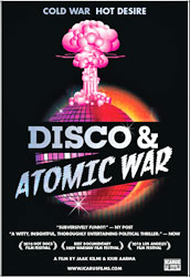 Disco and Atomic War - image