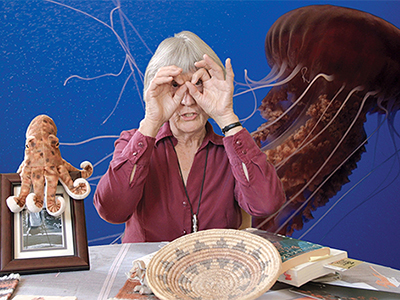 Donna Haraway: Story Telling for Earthly Survival - image