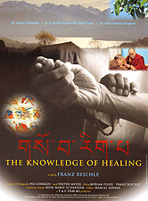 The Knowledge of Healing - image