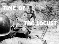 Time of the Locust - image