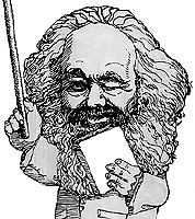 Marx for Beginners - image