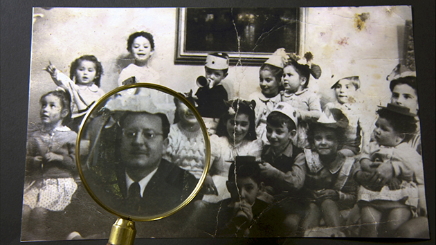 Beyond My Grandfather Allende - image