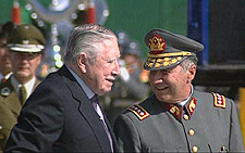 The Pinochet Case - image