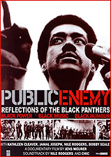 Public Enemy - image