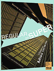 Regular or Super - image