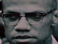 A Tribute to Malcolm X - image