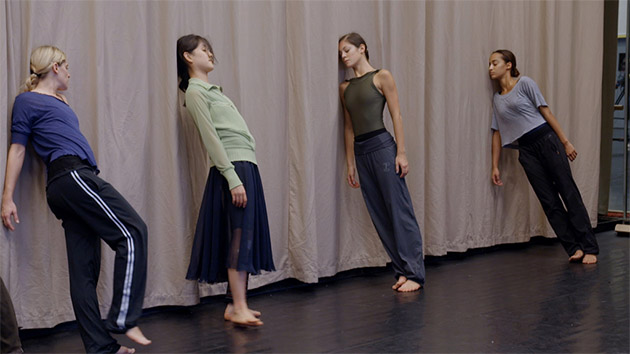 In the Steps of Trisha Brown - image