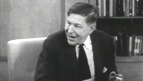 Writers of Today: W. H. Auden - image