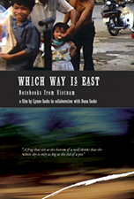 Which Way Is East: Notebooks from Vietnam - image