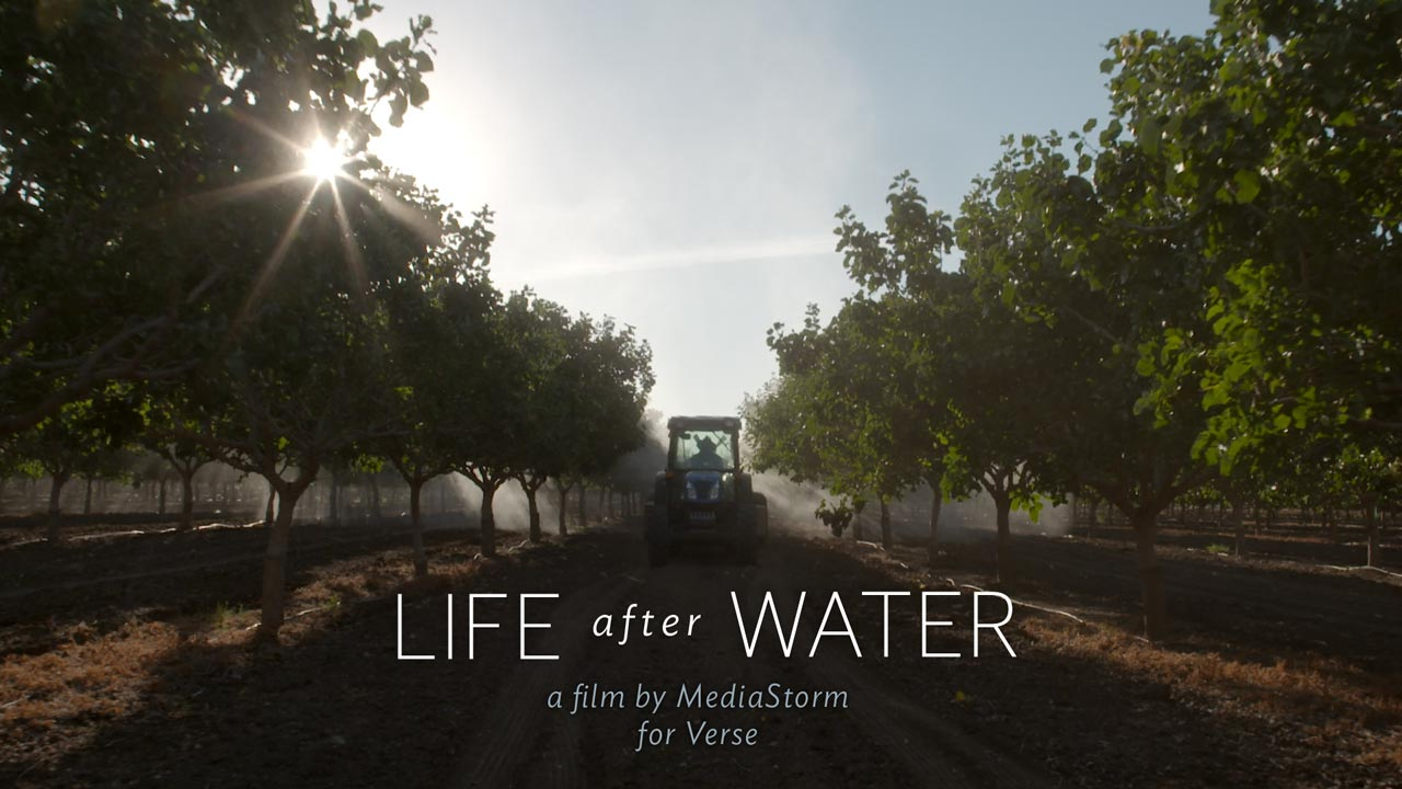Life After Water - image