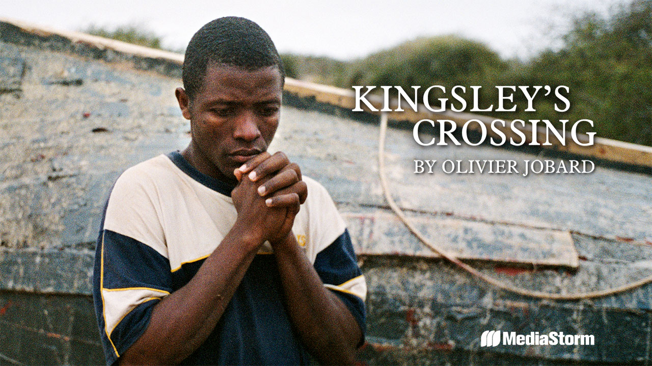 Kingsley's Crossing - image