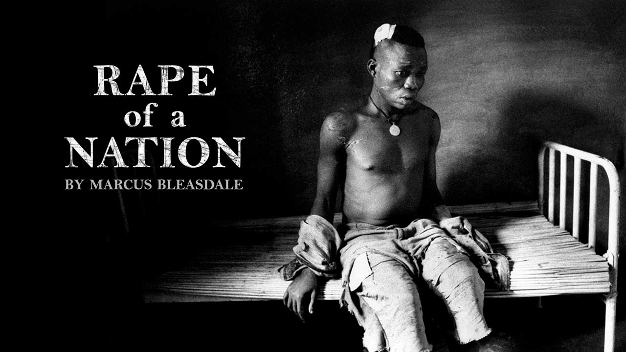 Rape of a Nation - image