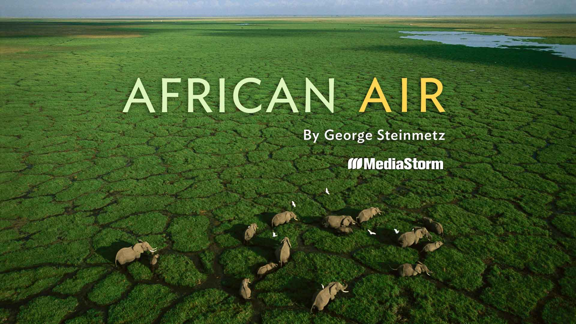 African Air - image