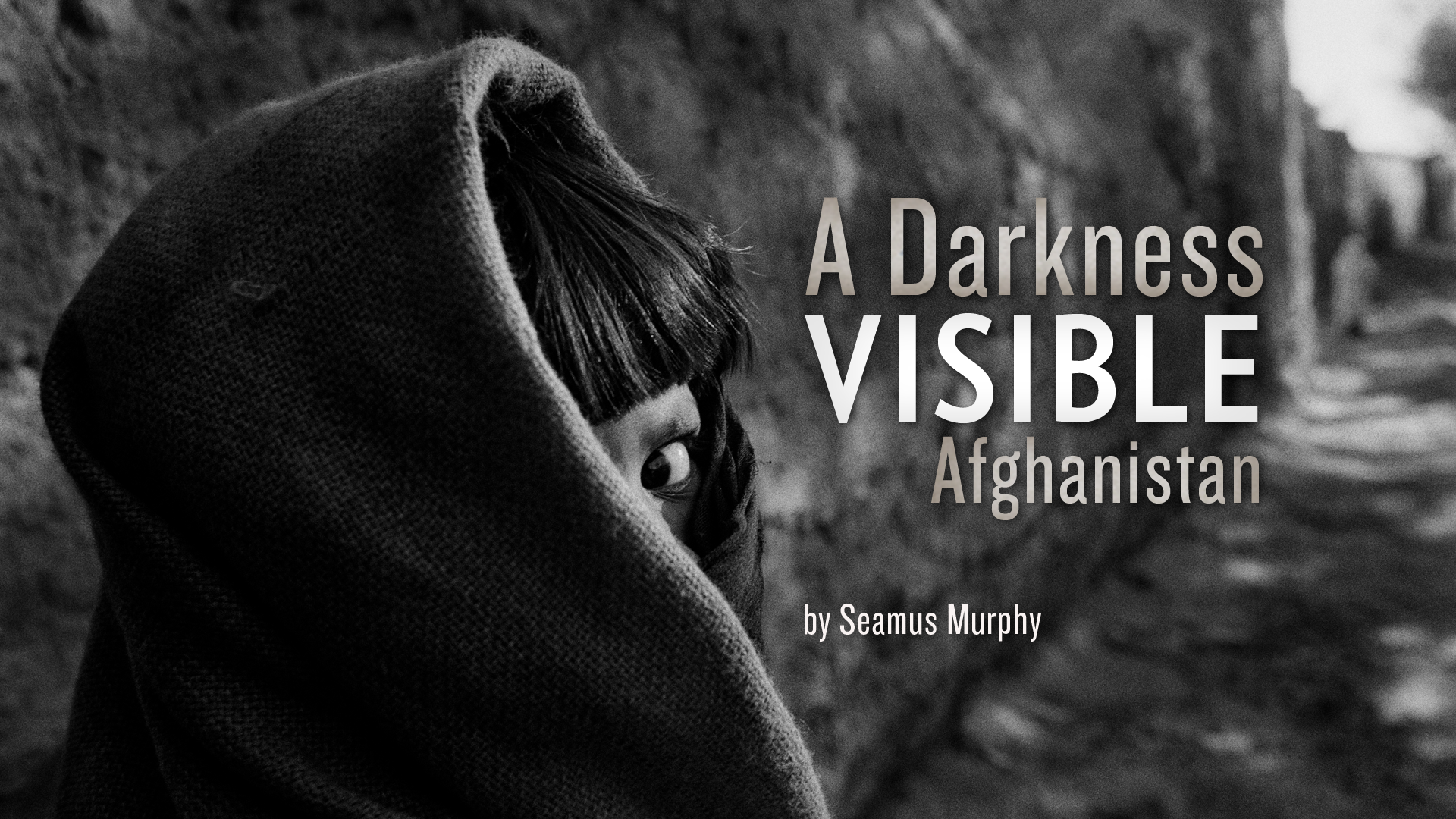 A Darkness Visible: Afghanistan - image