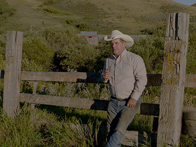 The Grasslands Project - A Ranchers View - image