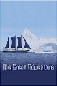 The Great Adventure - image